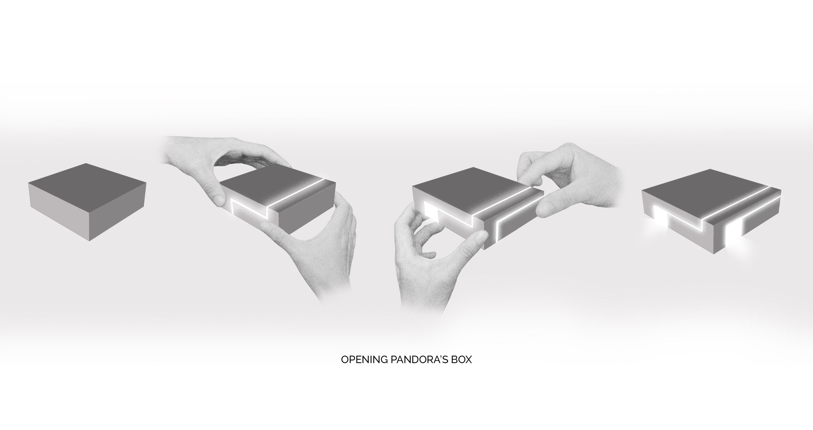 1F_Lobby_Concept_Pandora's Box