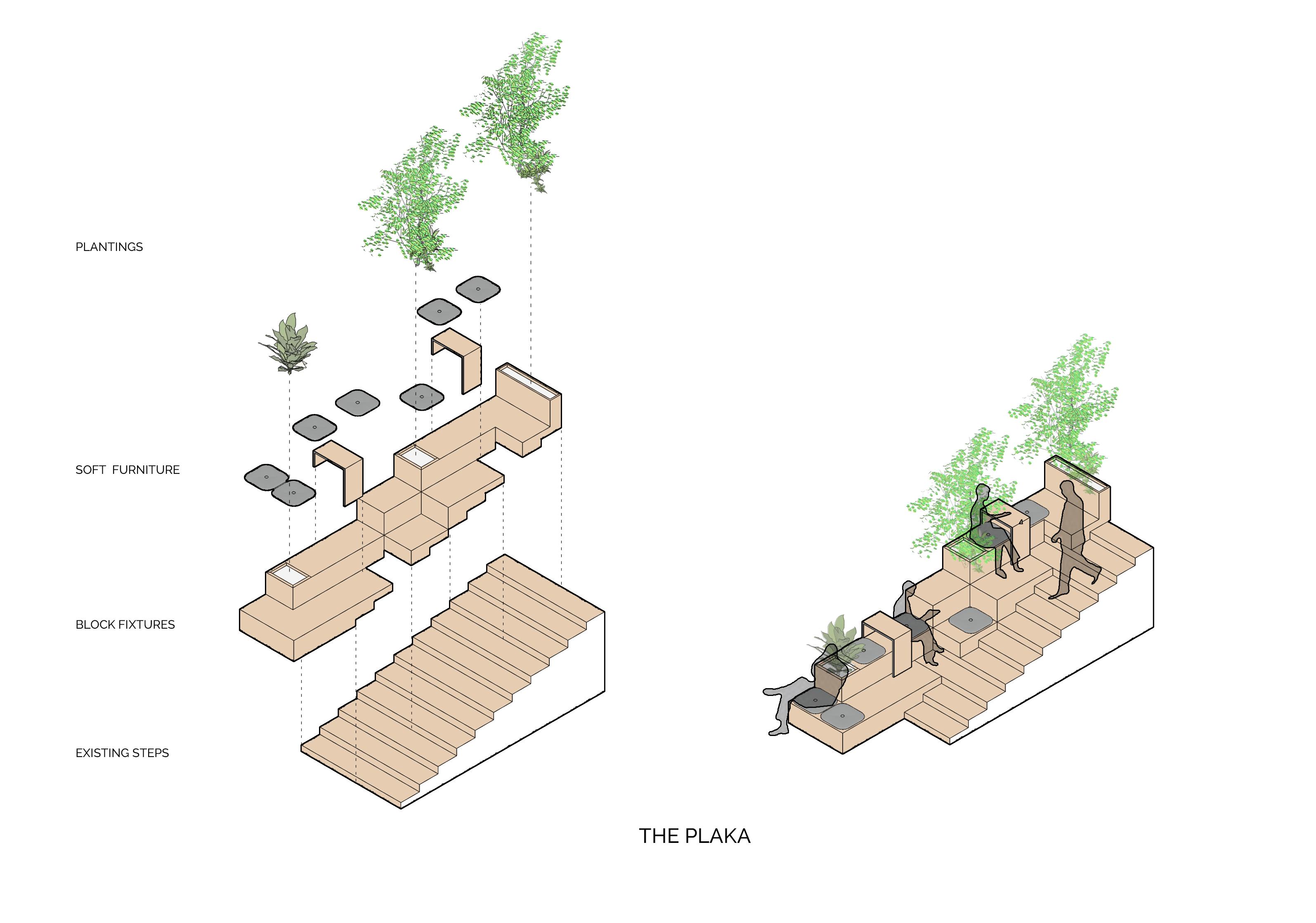 KFC_Hz_Plaka Steps Concept